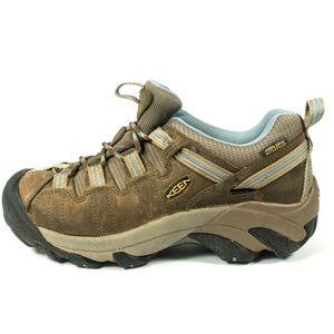 Keen Targhee II Trail Hiking Waterproof Shoes